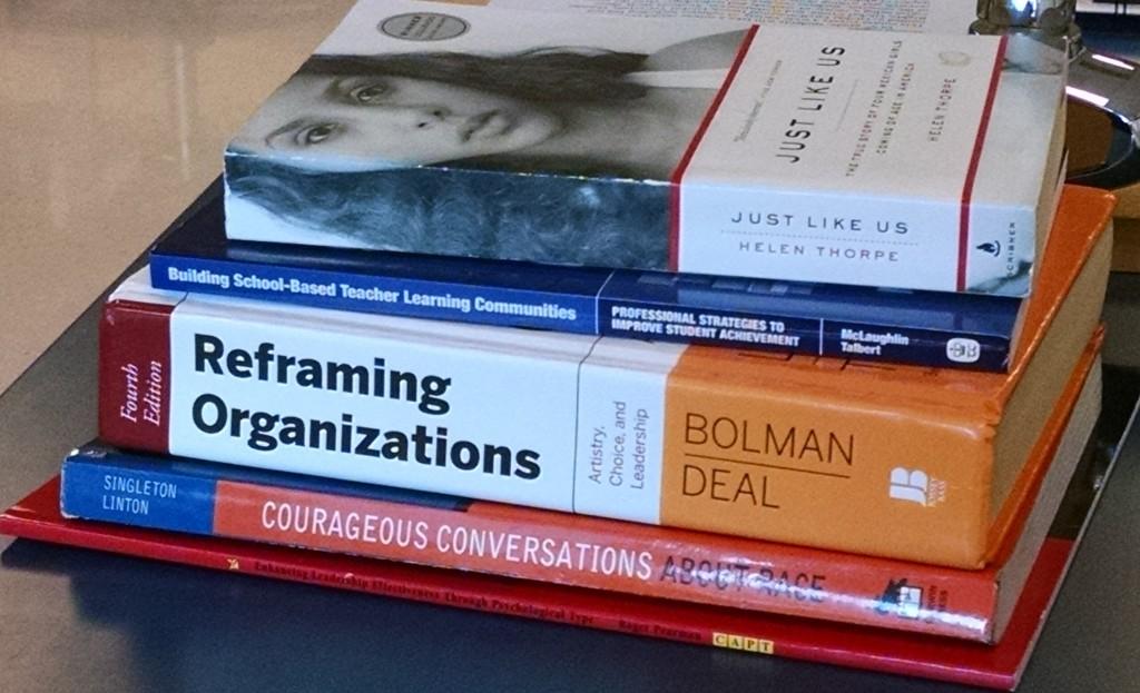 ucapp books