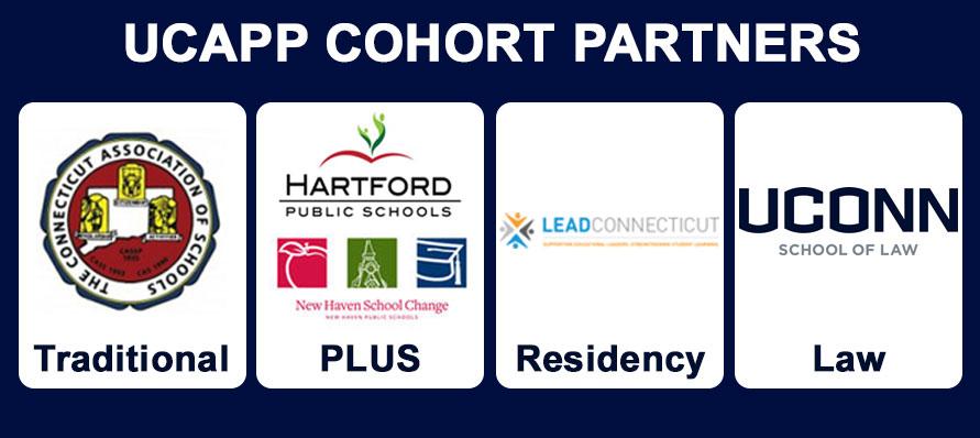 UCAPP Cohort Partners, 5