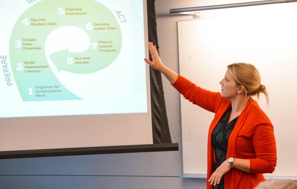 UCAPP Change Project Student Presenter 2017