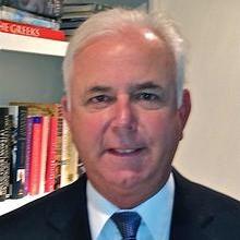 Bob Villanova headshot