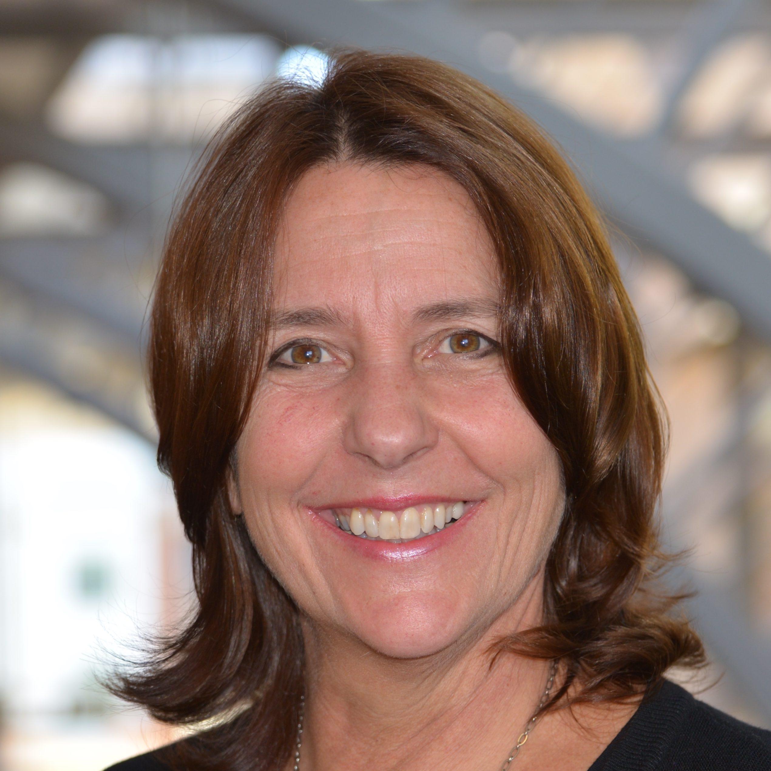 Michele Femc-Bagwell headshot