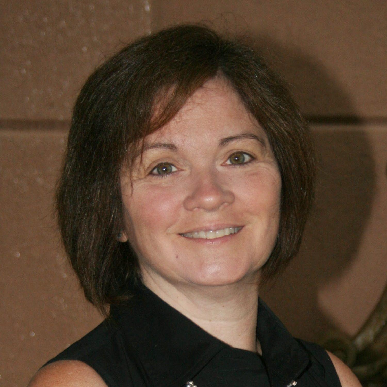 Susan Muirhead headshot