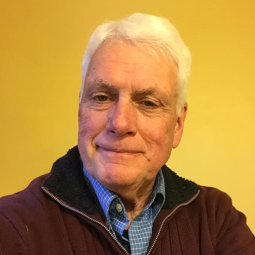 Gene Horrigan headshot