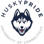 Husky Pride circle
