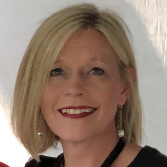 Irene Parisi headshot