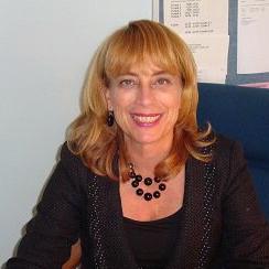 Joanne Manginelli headshot