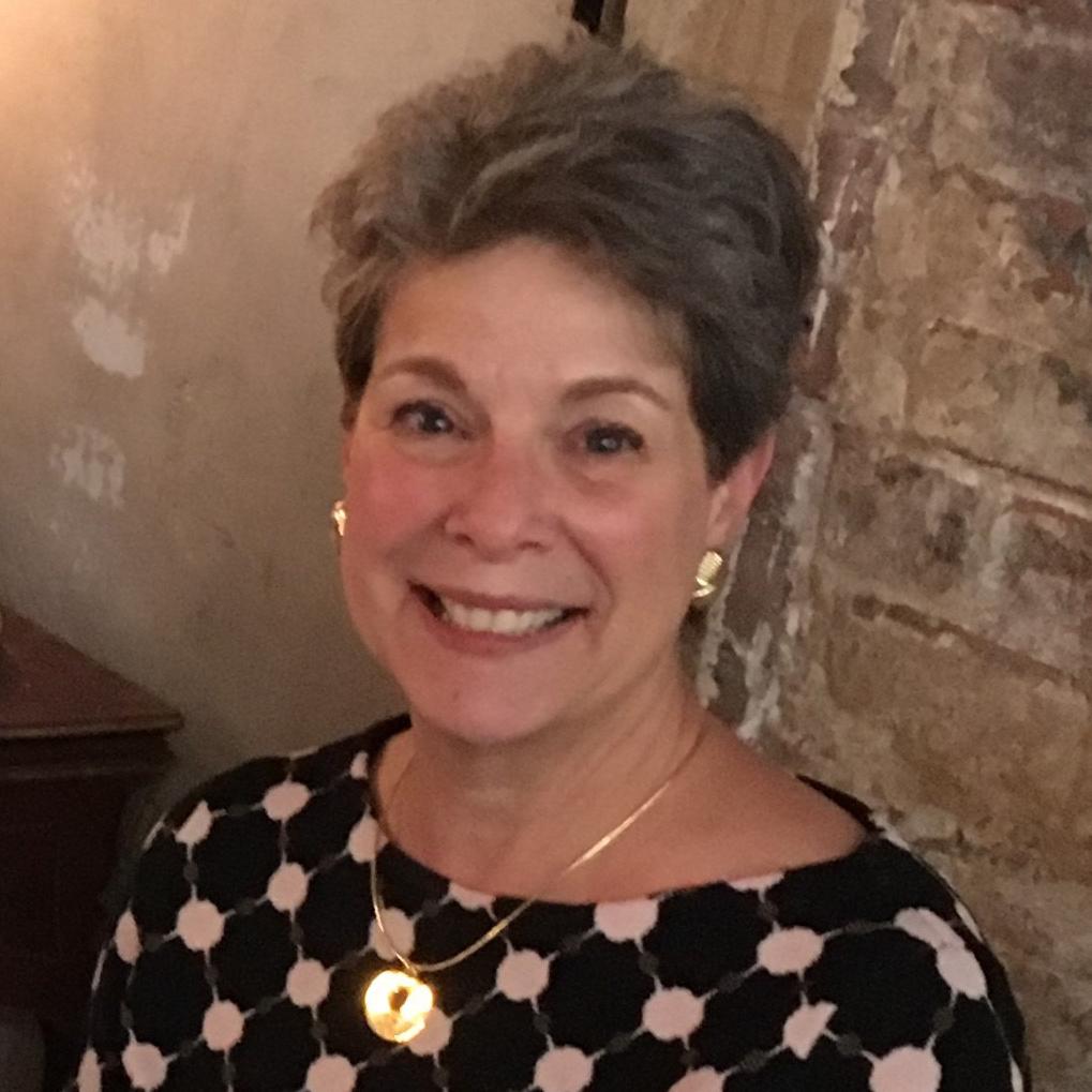 Loretta Rubin headshot