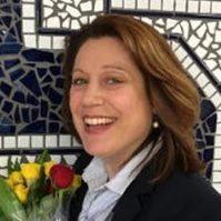 Tina Mannarino Headshot