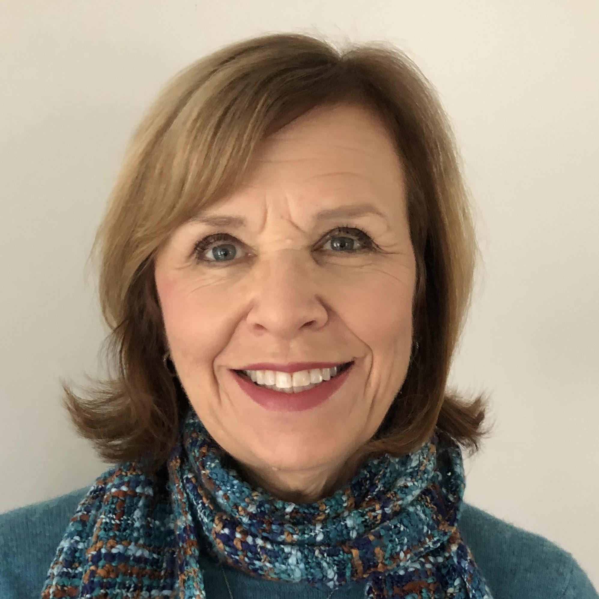 Catherine Buchholz headshot